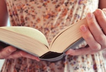 What to read, see & hear..... / by Anja Meijer