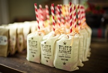 Party Planning / Wish I had the time and energy for all these fabulous ideas...maybe they will invite me instead!