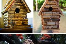 CRAFTS  -  DIY  -   HOW TO:  Everything Corks