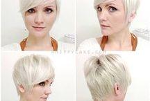 Hair / by Annika Ingeborg