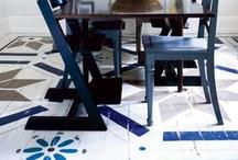 Underfoot...Fabulous Floors