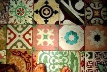 patterns inspirations