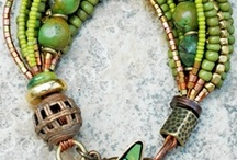 Love to Bead / DIY jewelry / by Phyllis Lemley