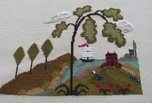 By The Bay Needleart - This is what I do