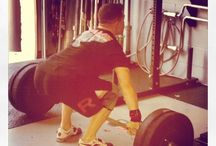 Exhaust the body... / Fitness / by Greg Melita
