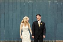 <3 Wedding <3 / by Emma Huels