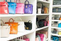 Handbag Dreams / by Ivonne Delgado