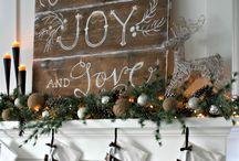 Holiday Decor / by Ivonne Delgado