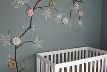 baby cribs / by Beverly White