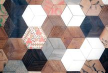 Textures/Materials/Patterns