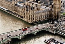 LONDON/PARIS 2015 / by Ivonne Delgado