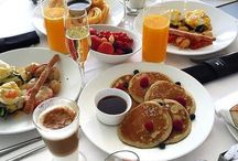 Charming eats // Breakfast
