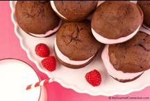 Valentine's Day: Recipes, DIY & Entertaining / A collection of Valentine's Day recipes, entertaining ideas & diy decor - from MyGourmetConnection & around the web / by MyGourmetConnection