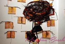 My Art Work. / My Art: prints, sculpture, mixed media, crafts and the like.