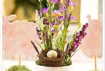 Easter: Recipes, DIY & Entertaining / A collection of Easter recipes, entertaining ideas & diy decor - from MyGourmetConnection & around the web / by MyGourmetConnection