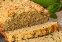 Bread & Muffin Recipes / Recipes for breads and muffins - from MyGourmetConnection and our favorite food bloggers, magazines and brands. / by MyGourmetConnection
