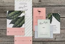 Stationery / Letterhead, Business Card, Note Pad, Brand Application