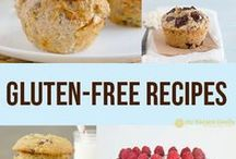 Gluten Free Food / by Beverly White