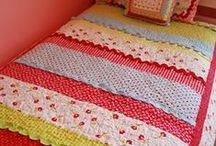 Craftystuff-Sewing / Ideas for sewing clothes and things for the home. / by Eileen Myers