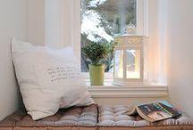 Leseplätze / Perfekt zum Lesen ...