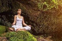 Body, Mind & Spirit / Du suchst nach dem Sinn des Lebens, Wege zum Glück und spirituelle Momente? Dann findest du auf dieser Pinnwand passende Bücher für inspirierende Stunden.