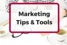 Marketing Tips and Tools / Pinning anything related to marketing, websites, and online marketing tools and advice. Blogging Tips | Wordpress | Solo Ads | Blog Marketing | SEO | Blogging Resources | Marketing | Online Marketing | Print Marketing and More!