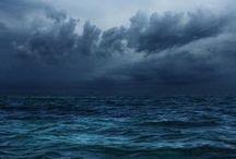 . depois da tempestade .