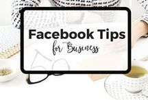 Facebook Tips for Business / Pinning anything related to Facebook for Business. Facebook Ads | Facebook Pages | Facebook Live | Facebook Video Advertising | Boost Posts | Facebook Contests | Facebook Posting and more.