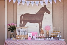 Party Planning / by Lauren Renner