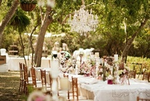 Wedding Decor / by Café Catering and Events