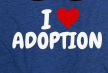 I love adoption! / by Corrie Jeffords