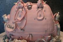 Favorite Pink Things / by Lorraine Travis