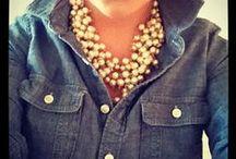 my style / by Becky Goetz