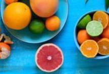 Nutrition / by Kimberly Martin