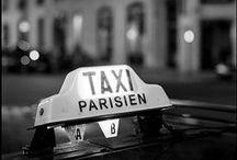 Little Miss Paris / Français / by Yasmine Brooke