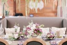 spring bridal show  / vinewood weddings + events