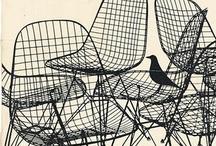 have a seat / by Yasmin Alishav