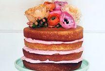 Lovely Desserts! / by Jennifer Fricano