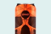 Beverage packaging | Inspiration