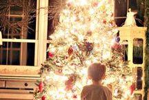 Holidays / by Becky Goetz