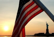 """4th of July ★== / """"Let every nation know, whether it wishes us well or ill, we shall pay any price, bear any burden, meet any hardship, support any friend, oppose any foe, to assure the survival and success of liberty."""" -John Fitzgerald Kennedy    / by Connie Mertens"""