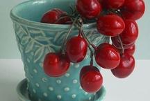 Colors.. I've got the bluesss, n reds ... in my headsss / by Moe Germain