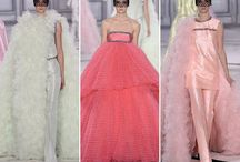 Fabulous Fashion / From the runways to your closet.