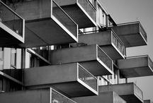 edifice / by Yasmin Alishav