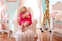 Nursery  / by Laura Atilano