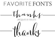 Fonts / Free fonts | awesome fonts