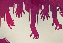 the expressive possibilities of the hand / by Yasmin Alishav