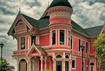 Building / by Easy Branches