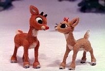 Holly Jolly Christmas!!! / by Cindy Wilson