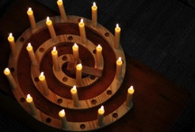 Advent  & Lent Ideas / by Julie Gabrielse